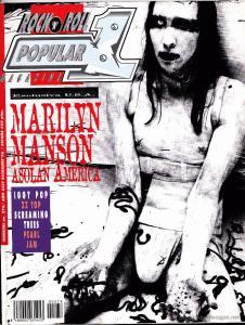 Popular 1 - Marilyn Manson