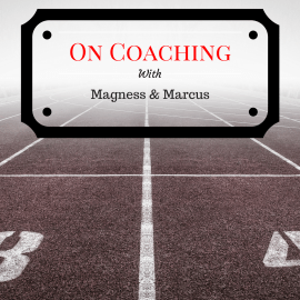 Episode 58: What Coaching Methods Have You Outgrown?