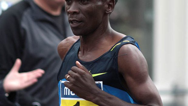 An Analysis of Eliud Kipchoge's Training Before His Berlin Marathon Victory