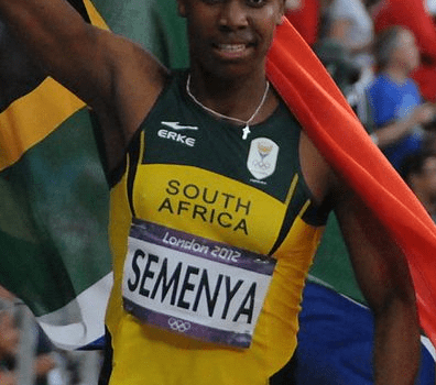 All of Your Questions Answered on the Caster Semenya  Controversy