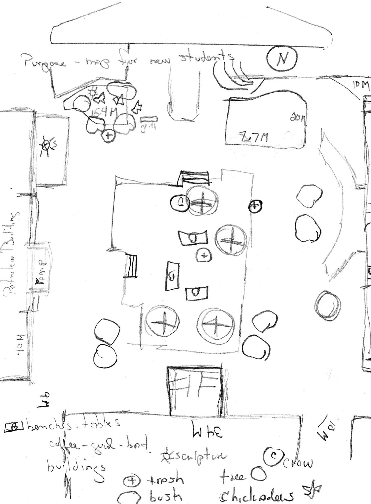 Schoolyard Mapping Activity Montana Science Partnership