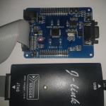 Flashing STM32 using J-Flash ARM