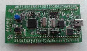 stm32 discovery board