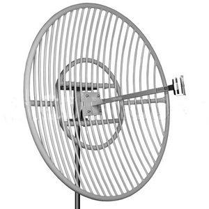 24GHz_parabolic_antenna