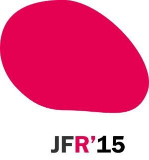 JFR2015 logo