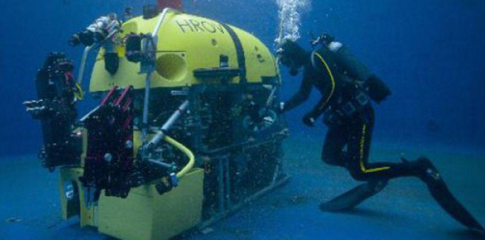 ariane le sous marin sans pilote qui