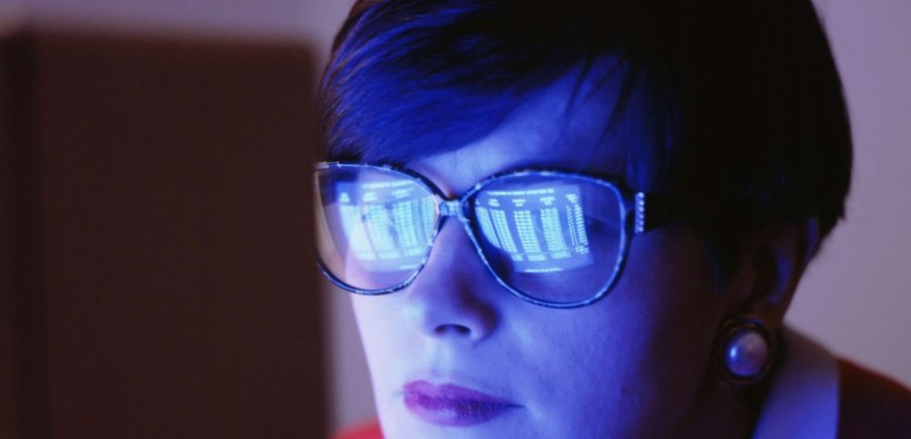 lunettes anti lumière bleue pas cher