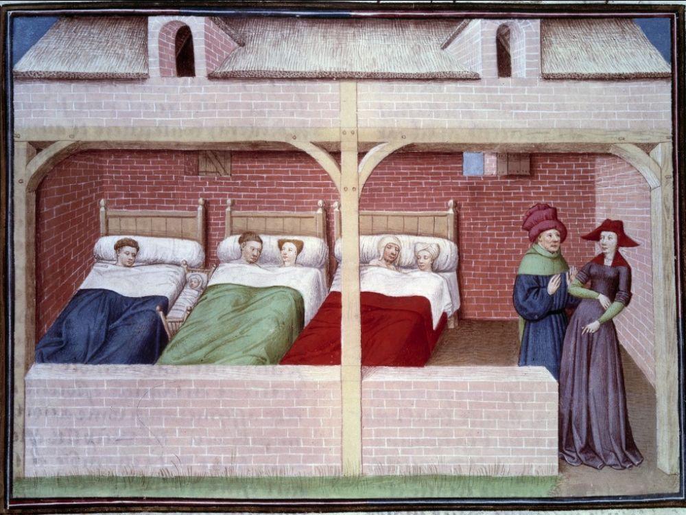 la chambre a coucher toute une