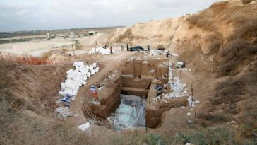 Des échanges au Levant il y a 140.000 ans