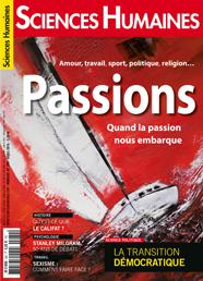 Passions - Quand la passion nous embarque : Couverture Mensuel N° 280