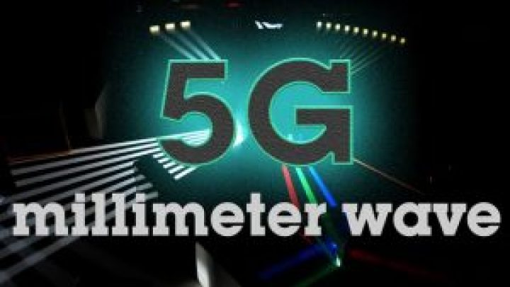 5g mobile - 5G | sciencetreat