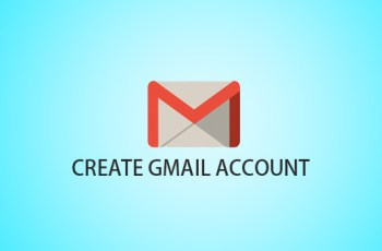 create gmail account. sciencetreat.com