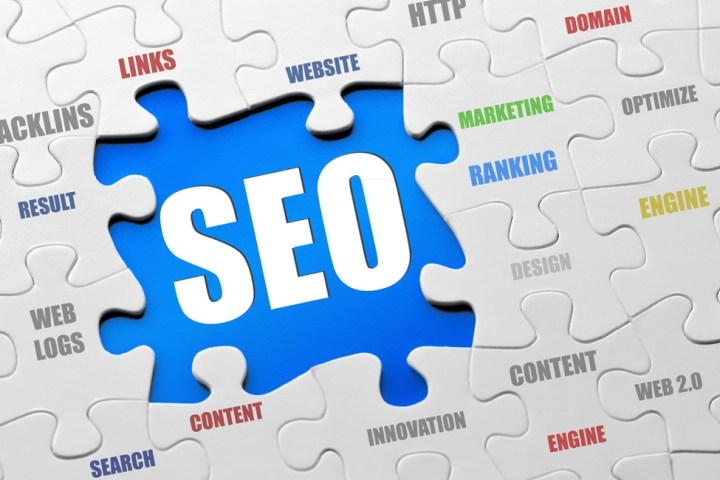 seo optimization -seo- sciencetreat
