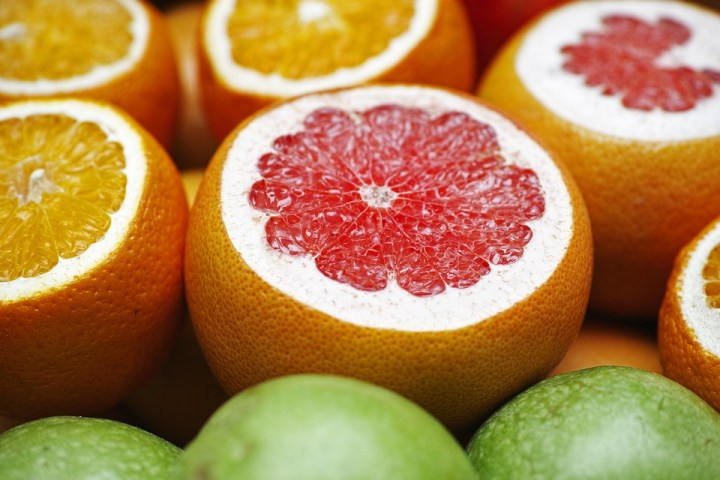 ruby red grapefruit for weight loss