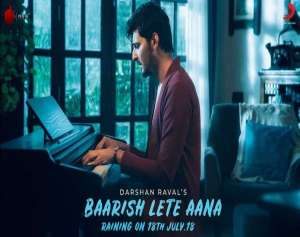 Baarish Lete Aana Lyrics