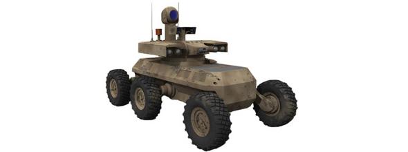 robotwagen