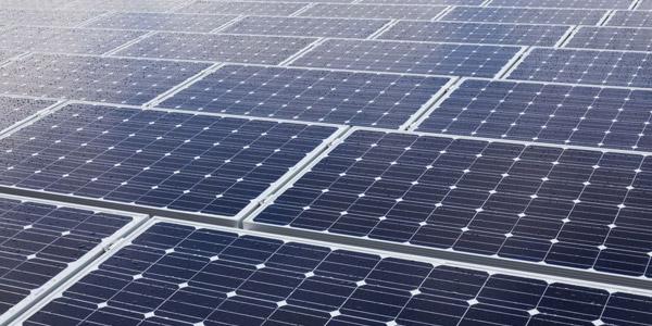 zonnepaneelzonnecel