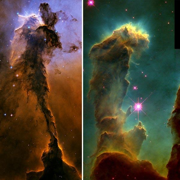 Foto: NASA / ESA / the Hubble Heritage Team (STScI / AURA).