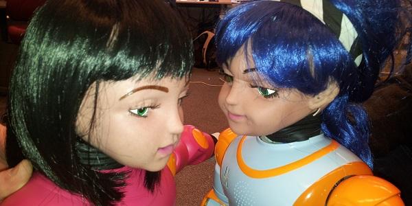 Meimei en Alice 2013-03-06 11.11.40
