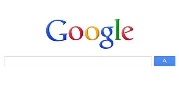 google-zoekbalk