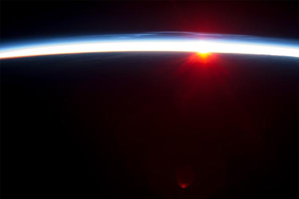 zonsopgang