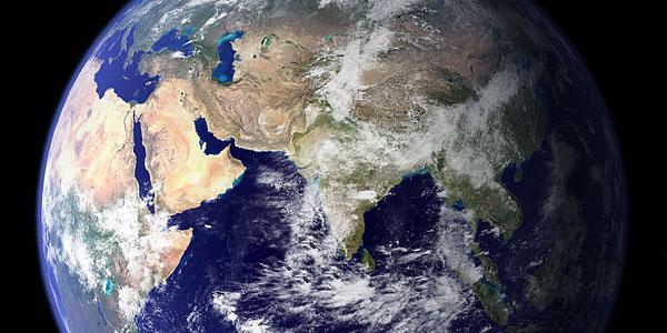 Aardse atmosfeer was al vroeg zuurstofrijk: ontstond leven misschien eerder dan we denken?