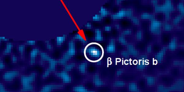18f5eddcc79 Voor het eerst hebben onderzoekers dezelfde technologie die in een  doodgewone digitale camera zit, gebruikt om vanaf de aarde een foto te  maken van een ...