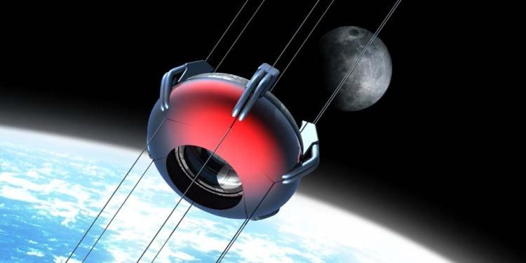 ruimtelift
