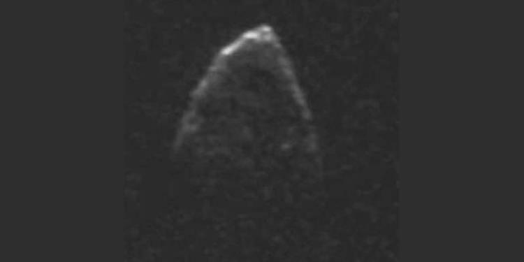 snelle-asteroide