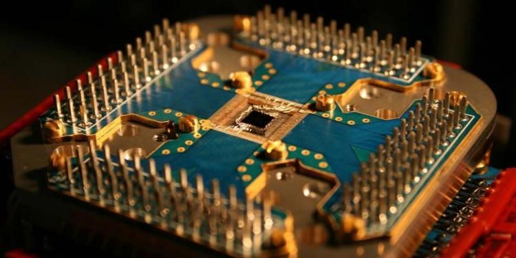 kwantumcomputer