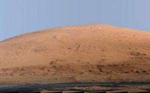 Mount Sharp