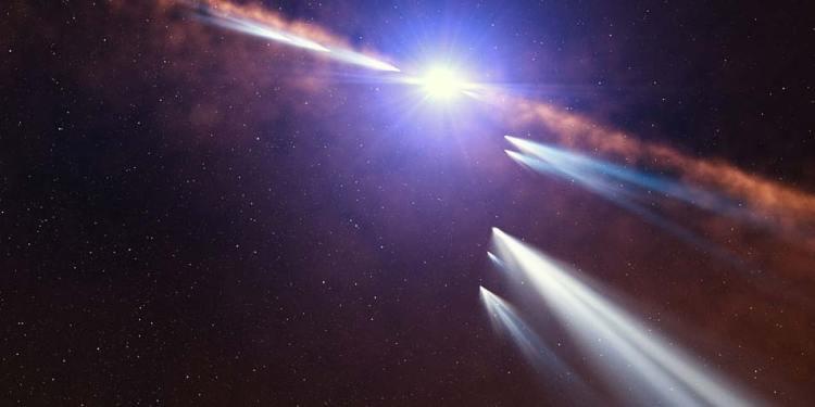kometen