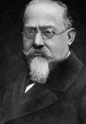 Cesare Lombroso.