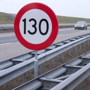 130km