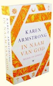 In naam van God - Karen Armstrong.