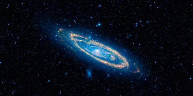 sterrenstelsel1
