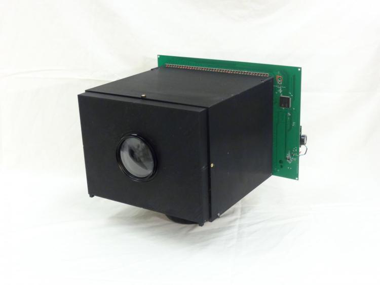 zelfaangedreven-camera