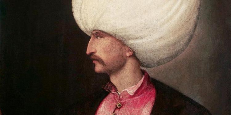sultan