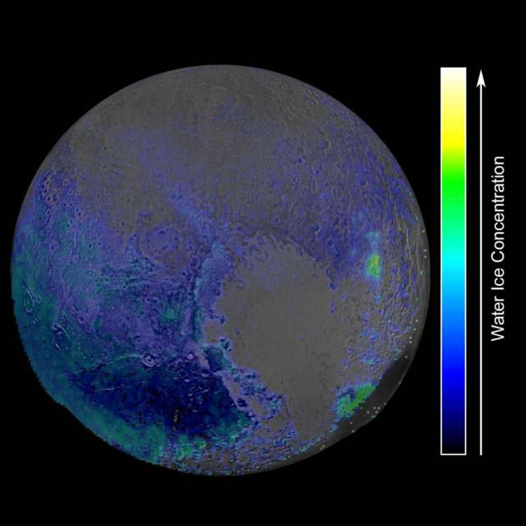 Afbeelding: NASA / JHUIAPL / SwRI.