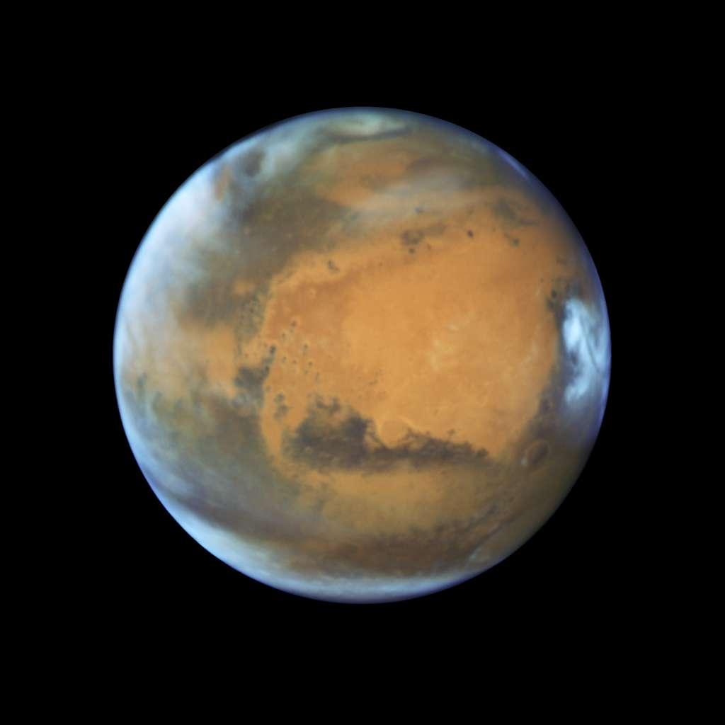 planeet dichtbij aarde