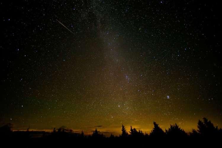 Foto: Bill Ingalls / NASA.
