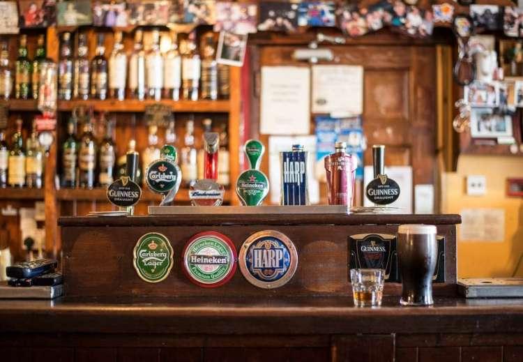 Een biertje? Tegenwoordig is er keuze genoeg!