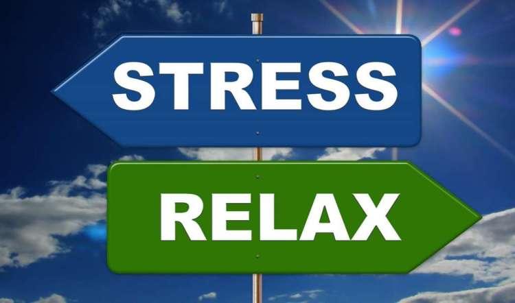 Tijdig ontspannen: van levensbelang.