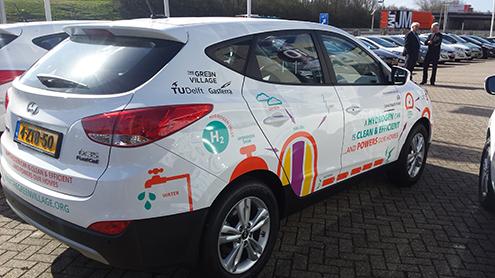 Wordt Jouw Auto In De Nabije Toekomst Een Mini Energiecentrale