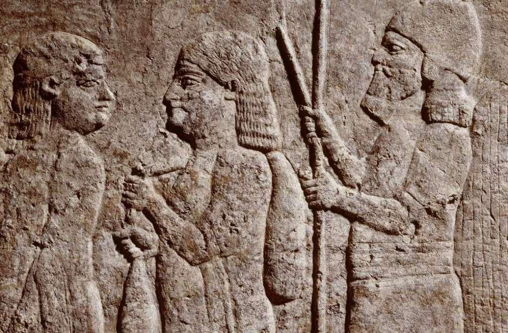 Nineveh: het verhaal van een in de vergetelheid geraakte wereldstad