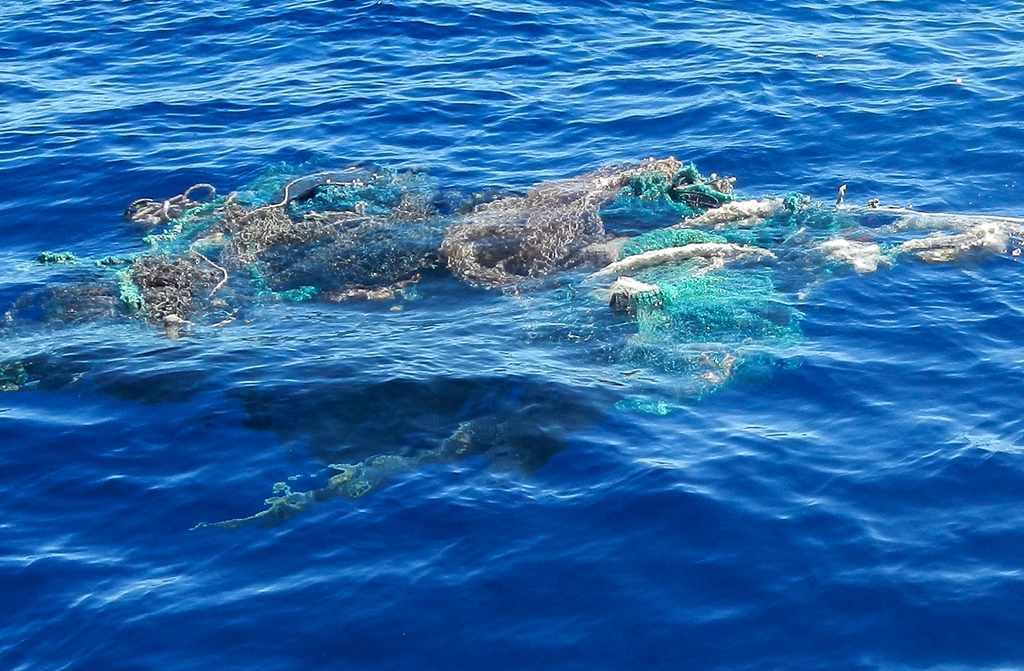 Plastic soep in Stille Oceaan tot wel 16x groter dan gedacht