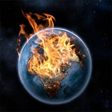doomsday, climate change, nuclear weapons