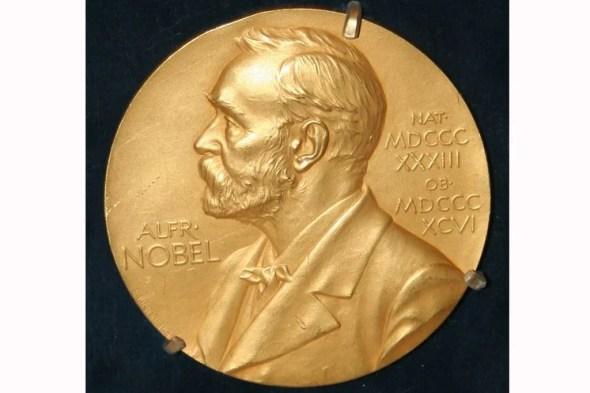 Pesquisadores de ondas gravitacionais ganham o prêmio Nobel de Física