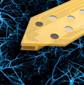 neuro interface video - screen grab