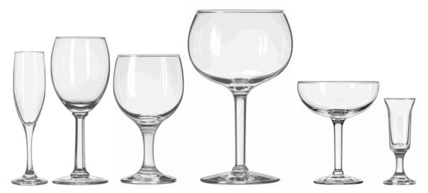 Ad Ogni Vino Il Suo Bicchiere Scientificast